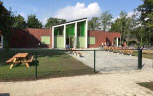 Kindcentrum 't Zandt
