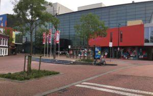 Schouwburg Harmonie Leeuwarden
