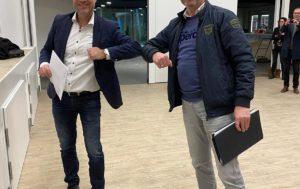 MFA Het  Kalvier in Rutten opgeleverd