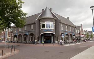 Winkelcentrum Elst