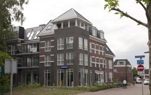 Verkoopkantoor Rabobank Haaksbergen