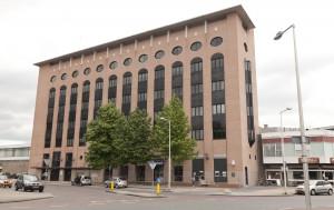 Servicekantoor Rabobank Enschede