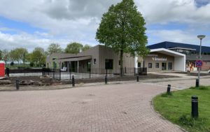 Kindcentrum 't Groenland Zuidwolde
