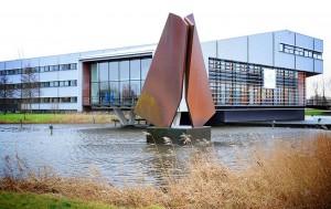 Heropening kantoor Wetterskip Fryslân