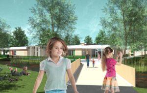 Kindcentrum Middelstum