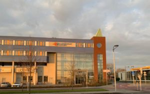 Hanze Institute of Technology (HIT) Assen