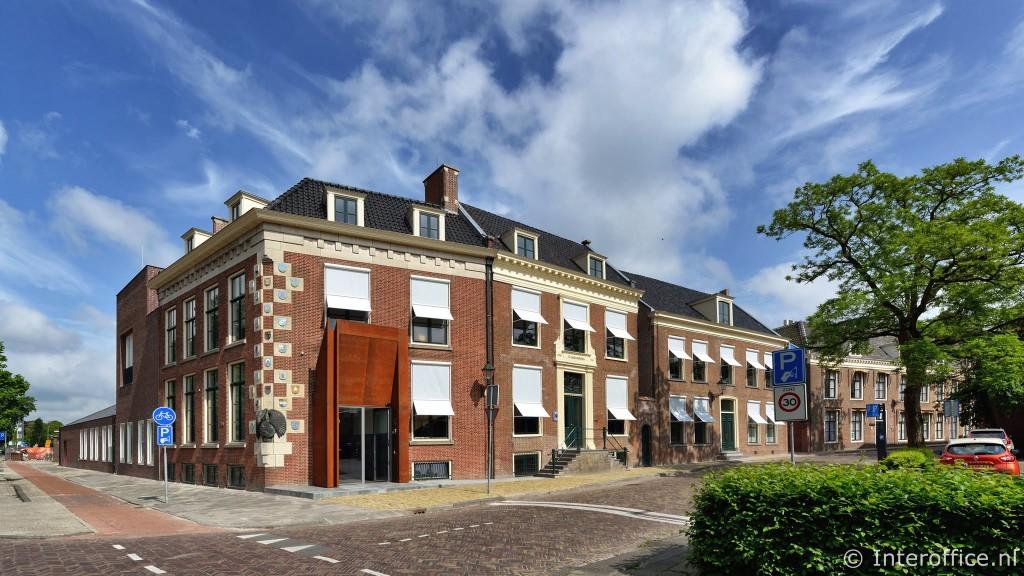 Fryske Akademy - Projectbouw en Bouwmanagement Giezen ...