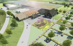 Start nieuwbouwplan Schoneveld Breeding